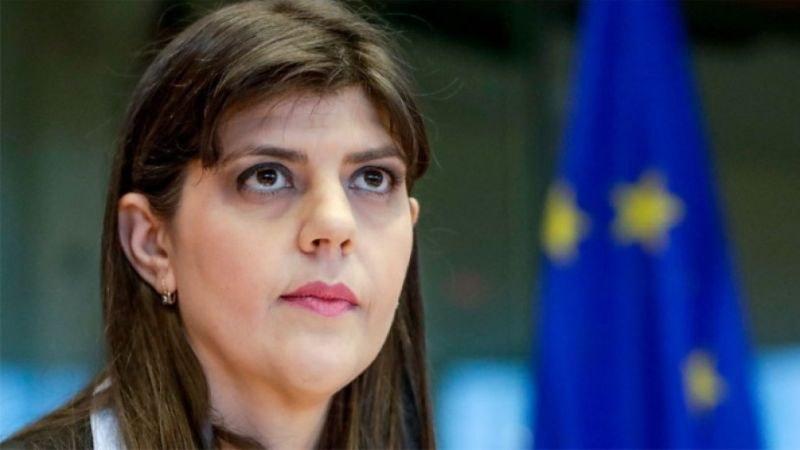 Лаура Кьовеши пристигна в България