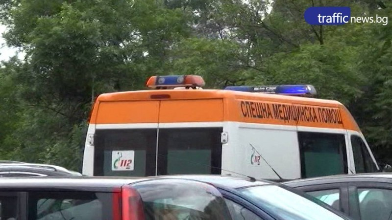 Мъж загина при катастрофа в София