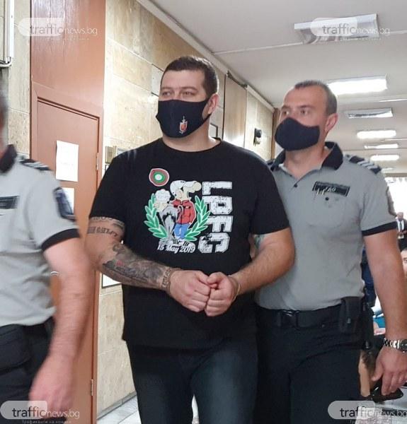 Отстраниха Качака от системата на МВР, бившият полицай иска на свобода