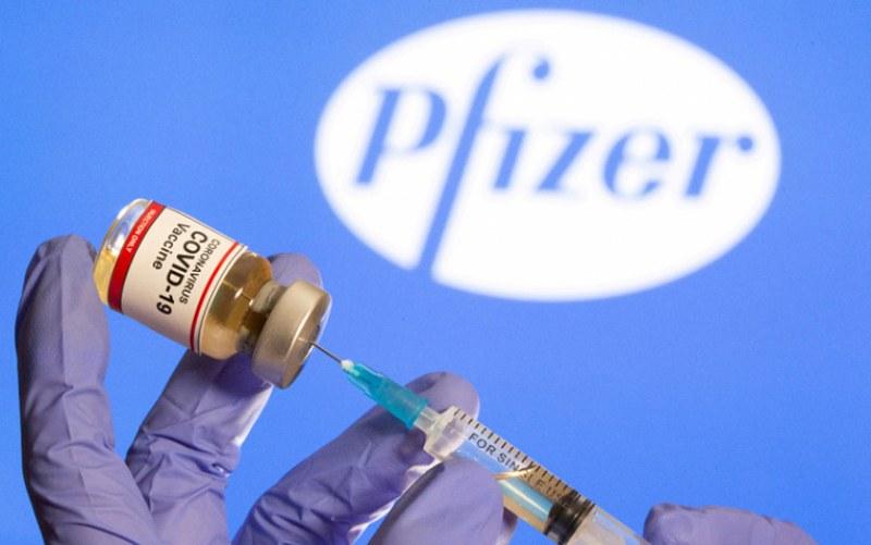 Pfizer започва да тества ваксината си при деца под 12-годишна възраст