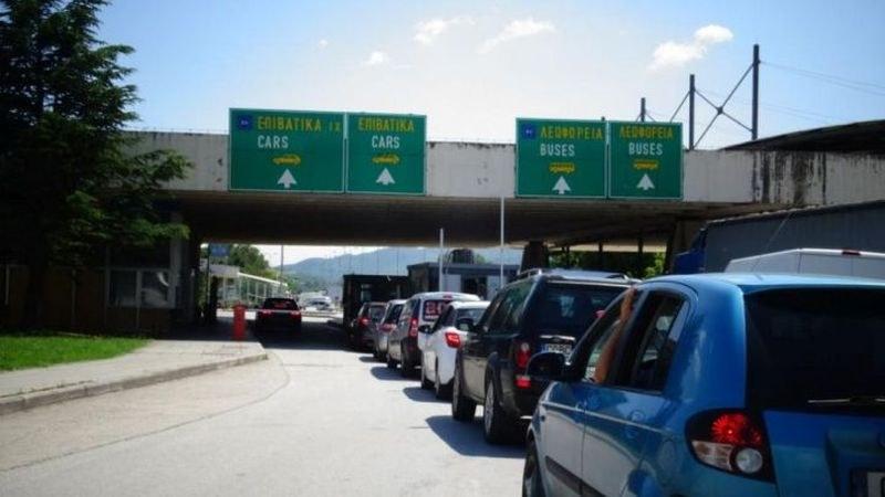 Пловдивчани рискуват почивката си в Гърция с бързи тестове