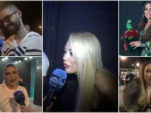 Теди Александрова пред TrafficNews: Пловдив ми е на сърце! Eто какво и пожелаха звездните гости