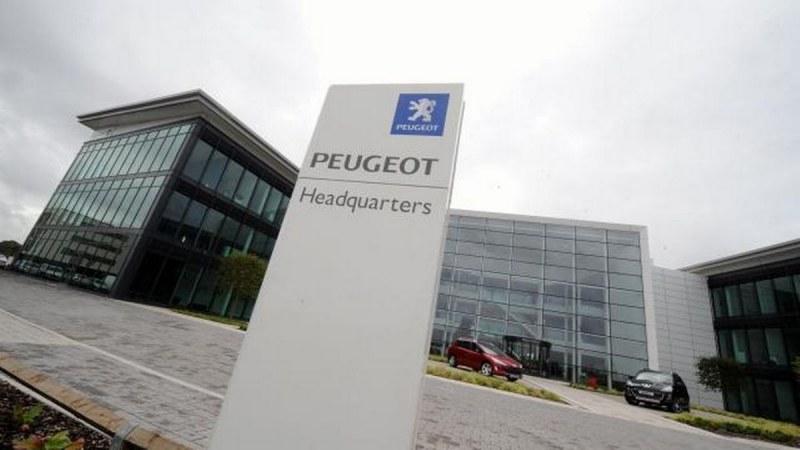Започва разследване на Пежо във Франция