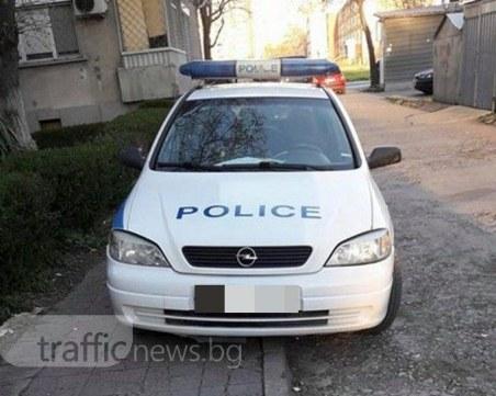 """""""Мъмрят"""" пловдивски полицай заради неизправна патрулка, той завежда дело в съда"""