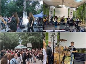 Млади рок надежди разтърсиха Лаута