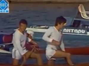 Олимпийските медалисти на Пловдив: Николай Илков