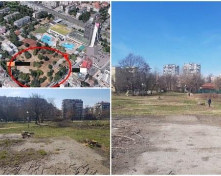 Поредна съдебна загуба! Административен съд не уважи жалбите за измяна на ПУП-а на парка зад Санкт Петербург