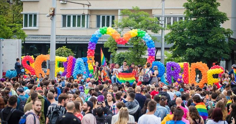 Евгени Минчев след Прайда: Колко права придобиха гейовете след тази демонстрация?