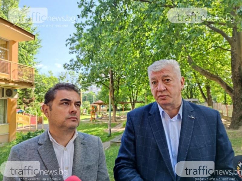 Финансовият министър иска отчет за харчените пари от Община Пловдив