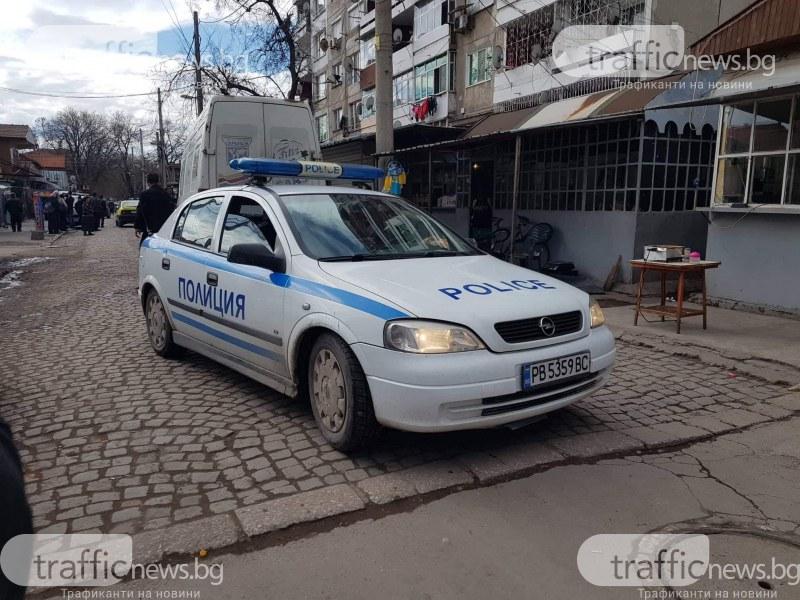 Пловдивчанин ще плати глоба след скандал в магазин в Пловдив