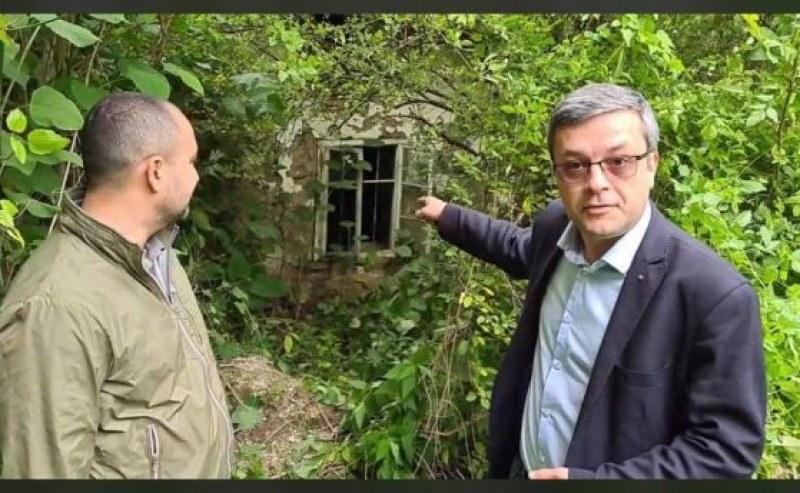 Прокуратурата подхвана фирмата, продадена от Румен Спецов на безимотно лице