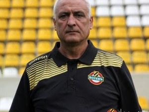 Атанас Пашев: Ще съм най-радостният човек да се върнем на