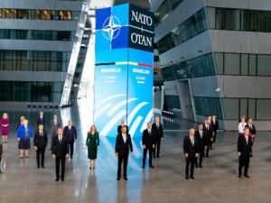 НАТО: Русия е растяща заплаха, Китай - системно предизвикателство