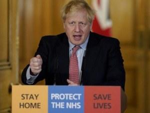 Великобритания отложи с 4 седмици разхлабването на мерките заради щама Delta