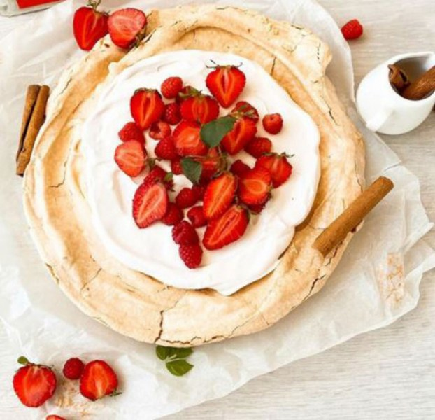 Идея за десерт: Торта Павлова
