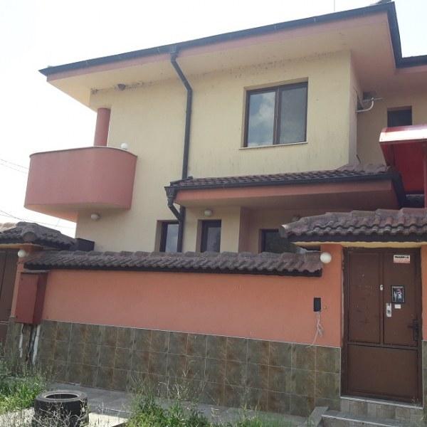 НАП-Пловдив пуска на търг луксозна къща с басейн