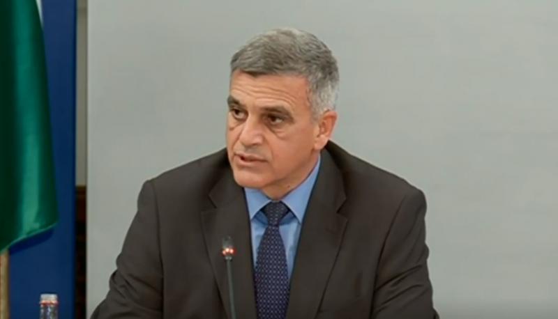 Стефан Янев: В държавата не е просто хаос, а системен безпорядък и пълна липса на правила