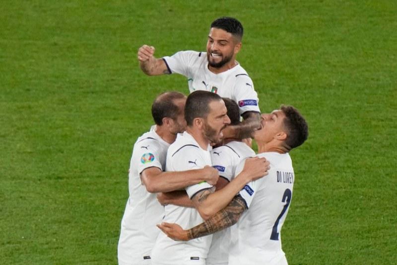 Започват вторите мачове от груповата фаза на Евро 2020