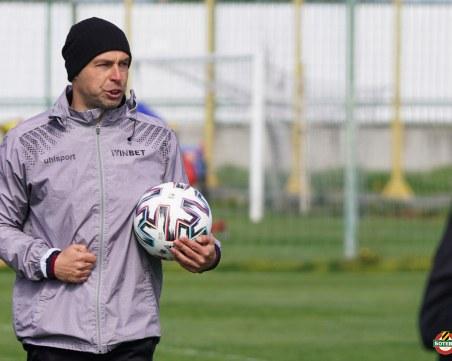 Дубълът на Ботев стартира с 20 играчи, Стефан Стоянов ще води тима