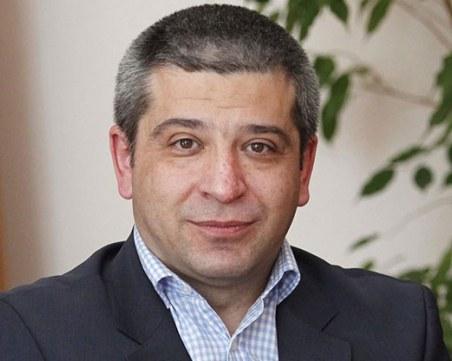 Иван Иванов: Ще включим изграждане на канализация и пречиствателна станция към проекта на Брестовица
