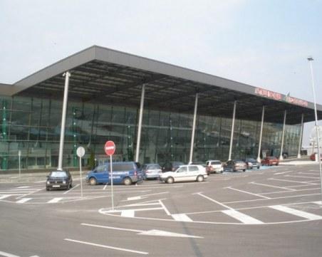 Официално: Правителството прекрати концесията на летище Пловдив