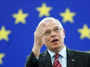 Борел: Енергийният преход на ЕС ще засегне критично Русия