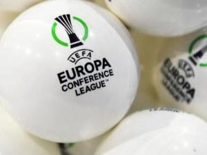 Локо разбра пет от потенциалните си съперници в Лигата на конференциите