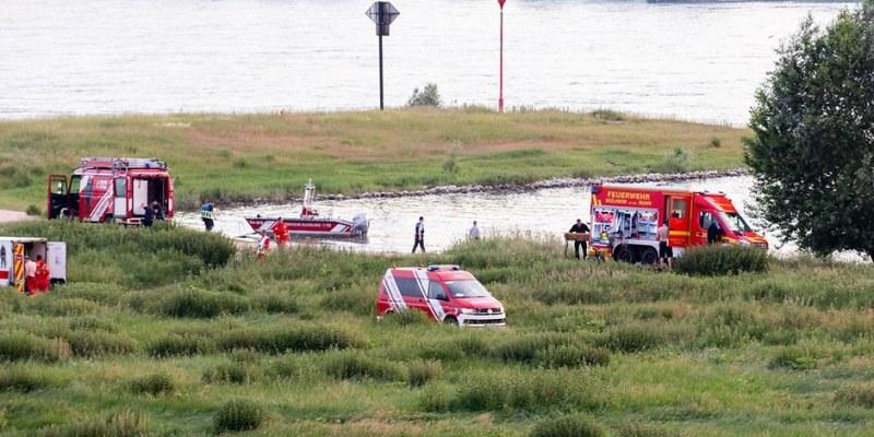 17-годишно момиче от Пазарджик се удави в Германия, издирват още две тийнейджърки