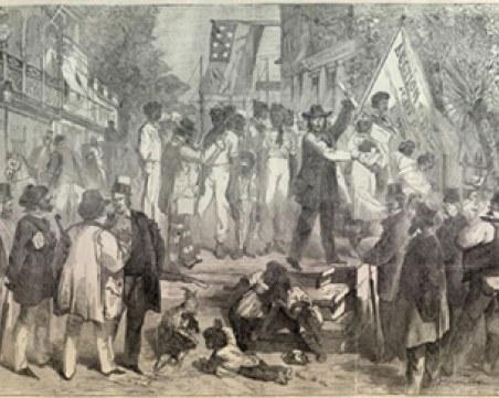 На този ден: В САЩ е премахнато робството