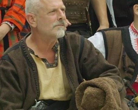 Почина Иван Лещев, създател на неповторимите антични фестивали в Пловдив