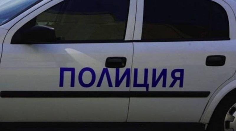 Само за час задържаха извършителя на грабеж в Дупница