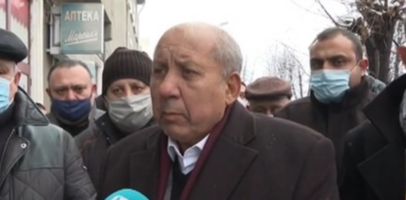 Шест години затвор за бащата на детeто, убило неволно внука на Тома Томов