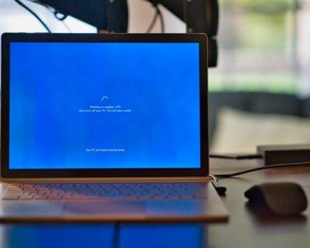 Актуализация на Windows 10 премахва най-популярната програма за сваляне от торент сайтове