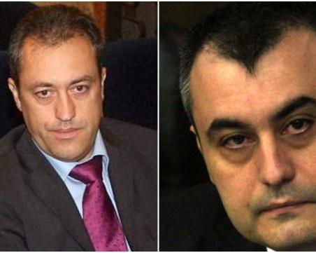 Николай Кокинов и Бойко Найденов са били призовани на разпит в МВР