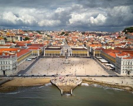 Затварят Лисабон през уикенда заради коронавируса