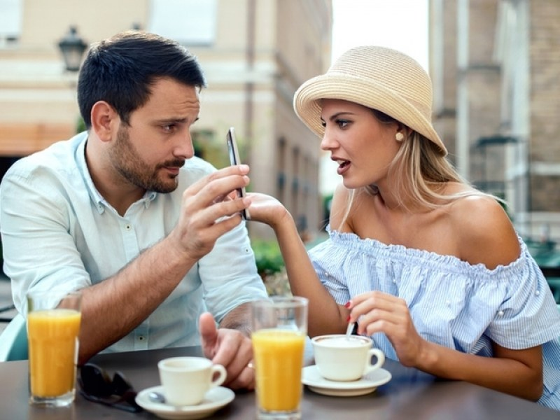 5 причини партньорът ви да ревнува от бившия ви