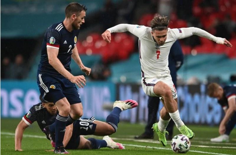 Англия разочарова и не успя да победи Шотландия
