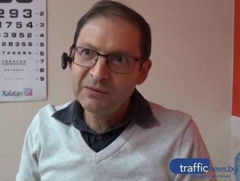 Д-р Сотиров: Не са ни заплатени всички ваксини срещу COVID-19