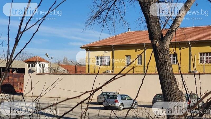 Пореден затворник от Пловдив осъди държавата заради мизерията зад решетките, но не успя да вземе 100 бона