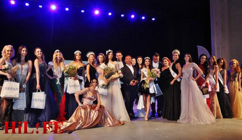 РЕФАН с щедри подаръци за конкурса Кралица на Бургас 2021! Вижте коя е победителката!