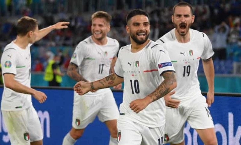 Ще направи ли Италия три победи от три мача в групите?