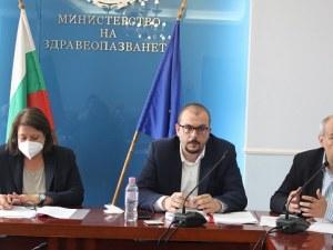 България ще има Национален антираков план, експерти почват работа по него