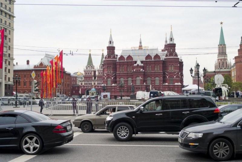 В Москва отварят врати