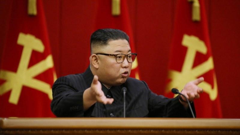 Ким Чен-ун затегна партийната дисциплина