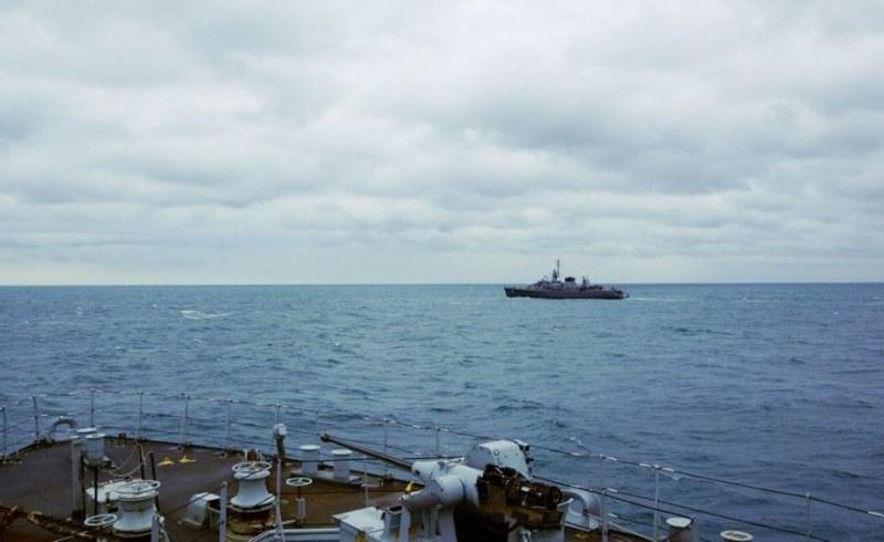 Отново спряха търсенето на черната кутия на падналия МиГ-29