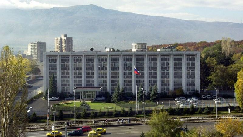 """Руското посолство с ирония: Кой българин ще повярва на тези """"плоски клишета"""