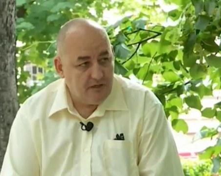 Най-младият банков обирджия в света Стефан Чолаков с разказ за удара за 181 млн. лева