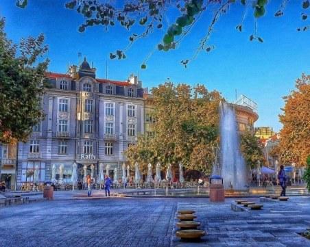 Започна астрономическото лято! Тази седмица живакът в Пловдив гони 40 градуса