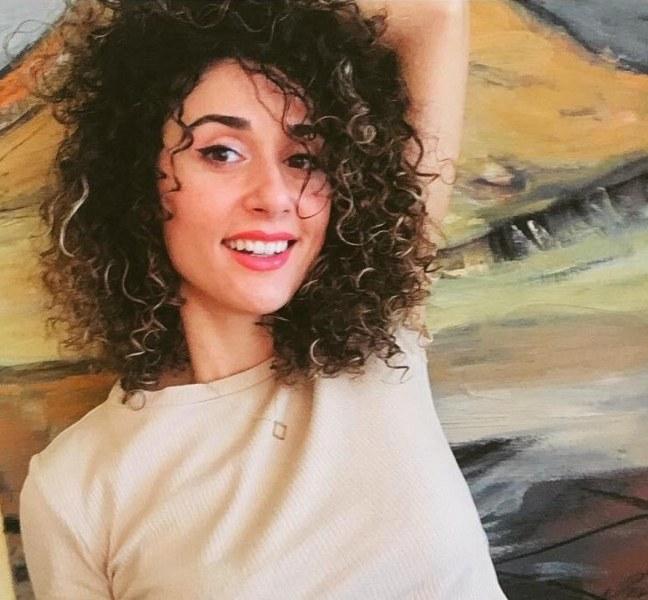 Антония Фингарова: Искам чрез картините си да създам една красива утопия за публиката