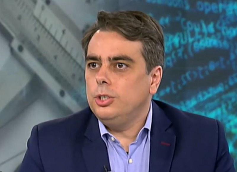 Асен Василев: Ако министерството пусне проверка на Спецов, ще кажат, че замитаме следите